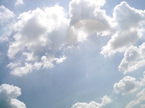 ANGE URBAIN heaven_1, Flickr Creative Commons