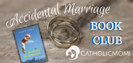 Accidental Marriage Book Club 720x340