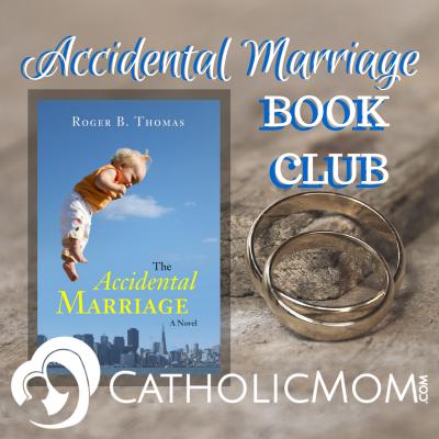 Accidental Marriage Book Club sq