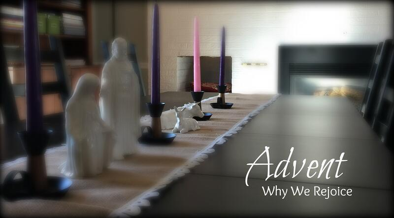 """Advent: Why We Rejoice by Jessica Ptomey (CatholicMom.com)"