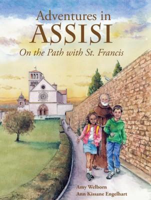 Adventures in Assisi