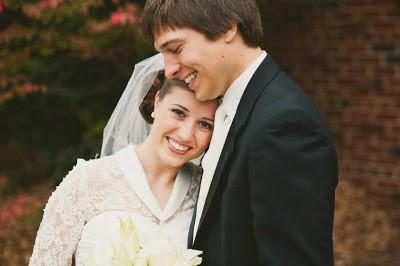 Amanda Jonathan wedding