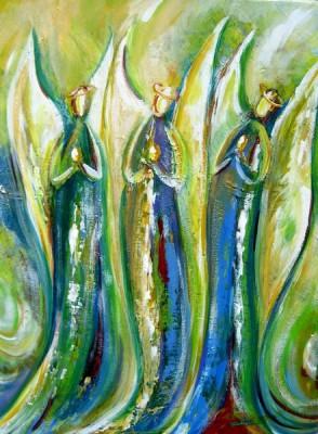 Angels of Light CelesteZepponi