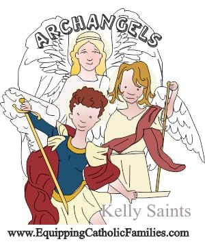 Archangels 6