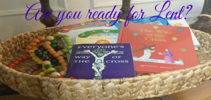 """""""Septuagesima and Shrovetide: Preparing for Lent"""" by Jessica Ptomey (CatholicMom.com)"""