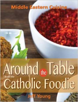 Around the Table with The Catholic Foodie