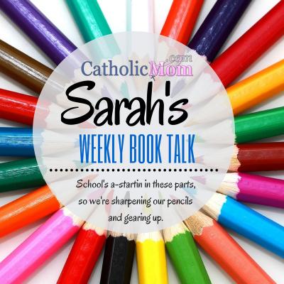Back to School Weekly Book Talk