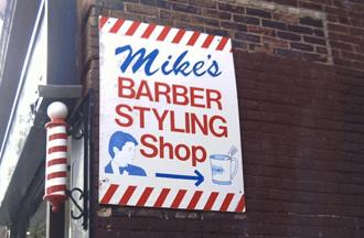 Advise Lisa: A Hair Cut Dilemma