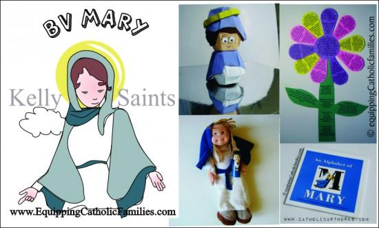 Birth of Mary