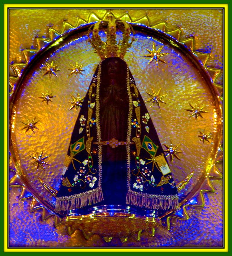 """""""Brazilian Devotions"""" by Flavia Ghelardi (CatholicMom.com)"""