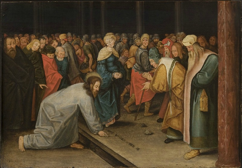 """""""Meeting God in our Sinfulness"""" by Kitty Marcenelle (CatholicMom.com)"""