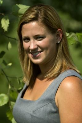 Chaunie Brusie, photo courtesy of  j&j brusie photography