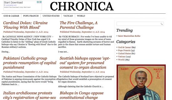 CHRONICA Screen Shot 2014-09-24 at 9.27.53 AM
