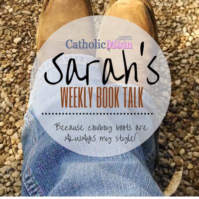 CM Book Talk Cowboy Boots
