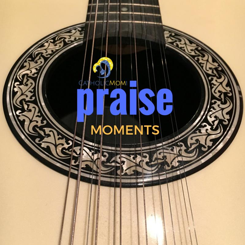 CM Praise Moments