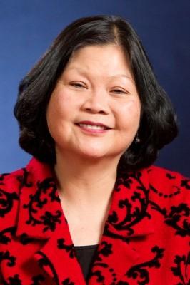 Carolyn Y. Woo. Ph.D.