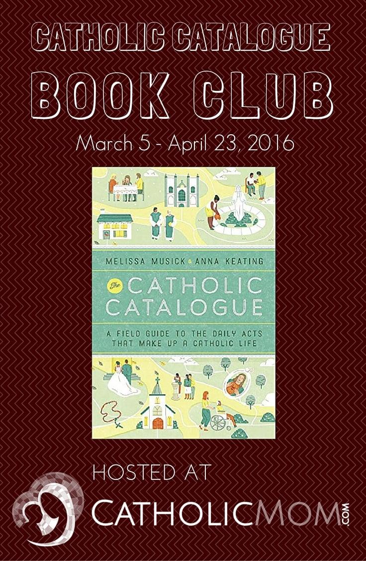 Catholic Catalogue Book Club - CatholicMom.com
