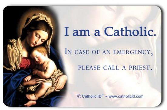 Catholic ID