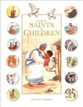 Catholic-Saints-for-Children