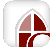 Catholic TV app logo