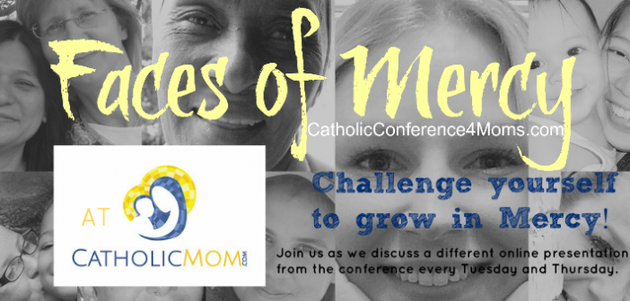 Copyright 2016 Catholic Conference 4 Moms. Used by permission. All rights reserved.