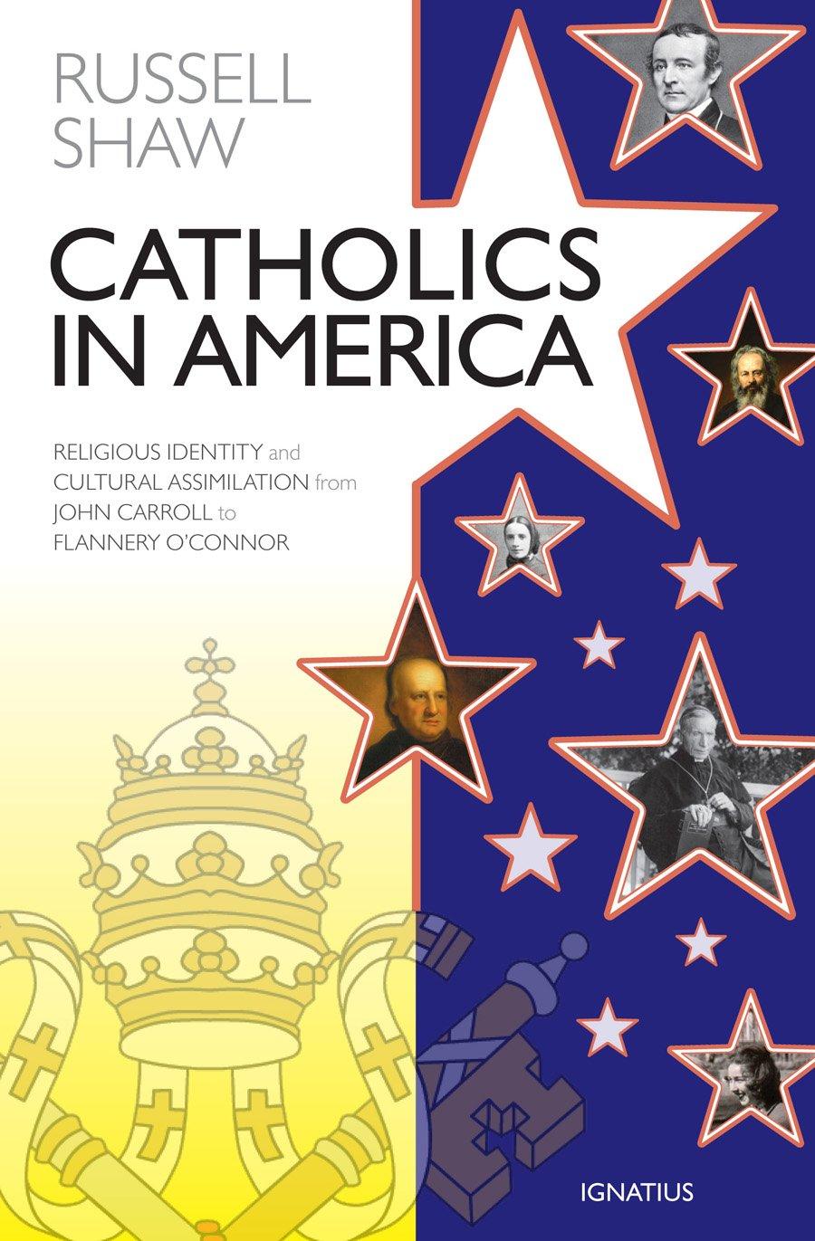 CatholicsinAmericaBookCover