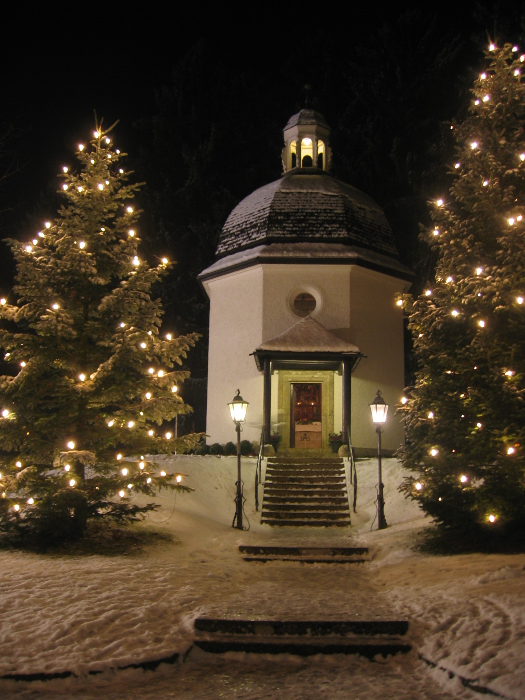 """Loving Our Christmas Songs"" by Carol S. Bannon (CatholicMom.com)"