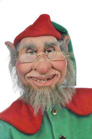 Smitty the Elf