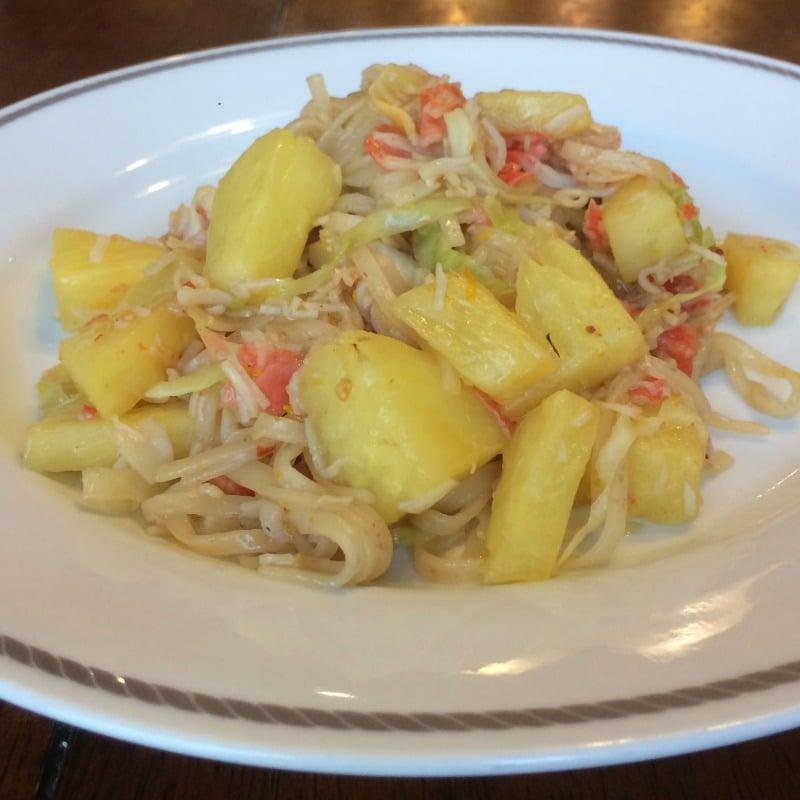 """Meatless Friday: Citrus Surimi"" by Karen Ullo (CatholicMom.com)"