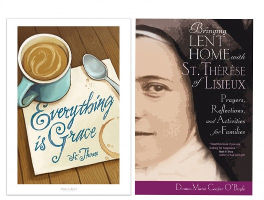 Coffee with Therese Prize Pack