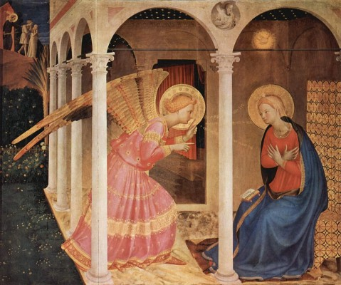 Consecration to Mary and Marian Feasts