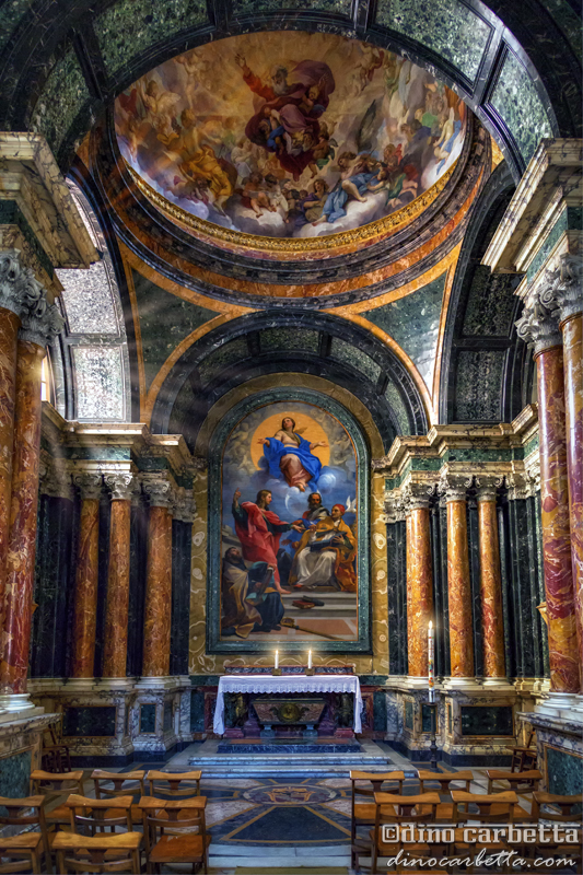 """Sacred Art has a messenger: Dino Carbetta"" by Marya Jauregui (CatholicMom.com)"