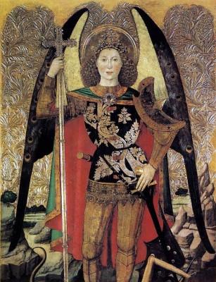 Daily Scriptures Reflection for 9/29/12 - Feast of Saint Michael, Saint Gabriel and Saint Raphael, archangels