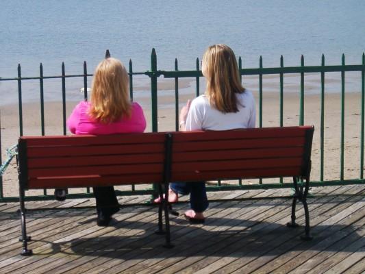 Developing Inter-Generational Relationships