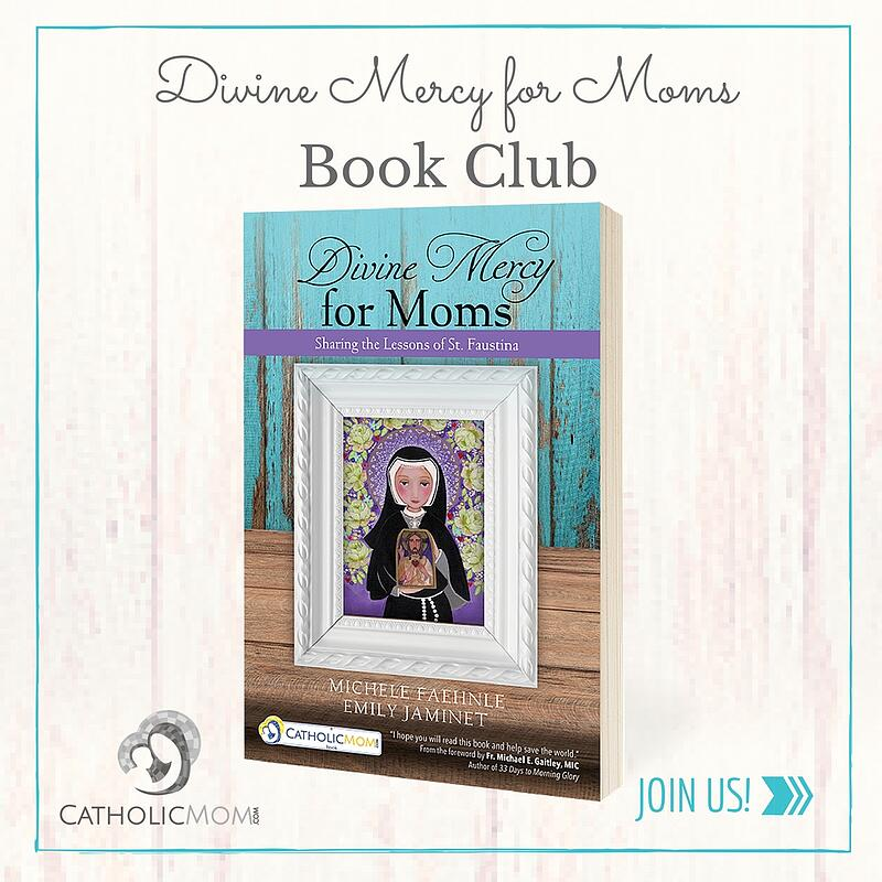 Divine Mercy for Moms SQ join