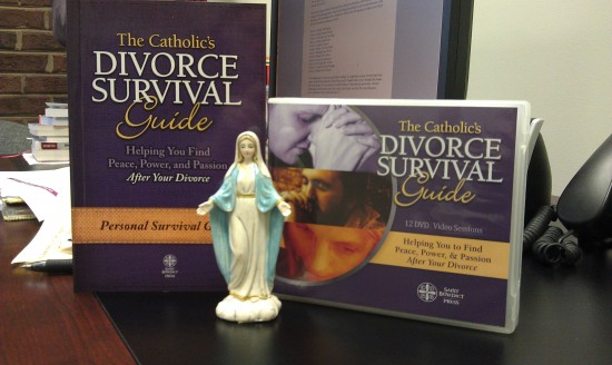 New Series: The Catholic's Divorce Survival Guide