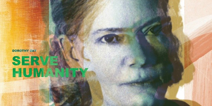 """""""On Dorothy Day and Radical Catholicism"""" by Tommy Tighe (CatholicMom.com)"""
