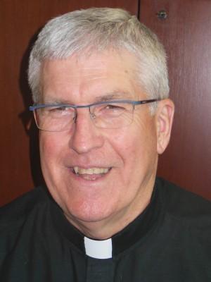 Father John Crossin