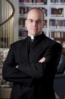 Father Steve Grunow