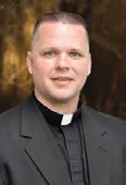 Father Chris Alar