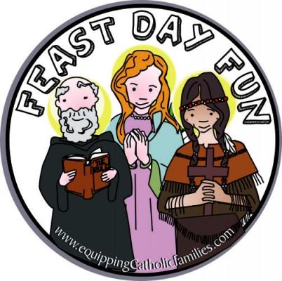 Feast Day Fun Promo