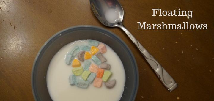 """""""Floating Marshmallows"""" by Janele Hoerner (CatholicMom.com)"""
