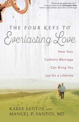 Four Keys Book Cover full