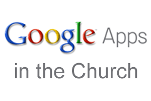 Google-Apps-in-the-Church