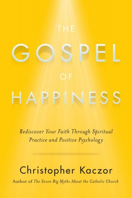 Gospel of Happiness book cover
