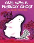 Gus Was a Friendly Ghost cover