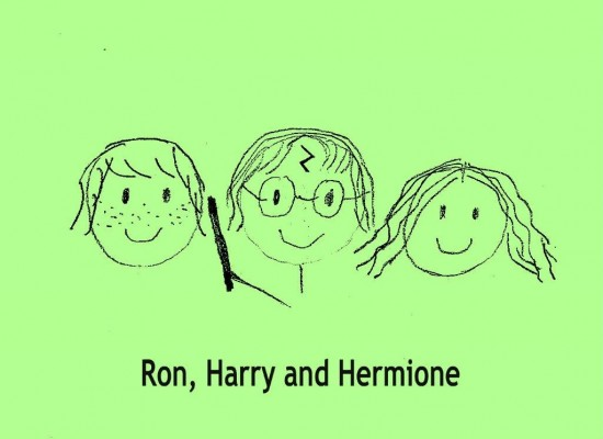 Harry Potter fantasy