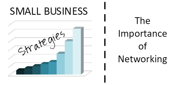 """""""Small Business Strategies: The Importance of Networking"""" by Jen Frost (CatholicMom.com)"""