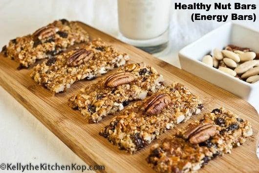 Healthy-Nut-Bar-Recipe