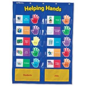 Helping Hands Chart